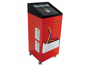氟利昂回收装置